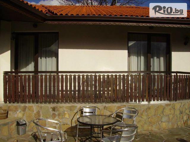 Семеен Хотел Балкан Парадайс Галерия #16