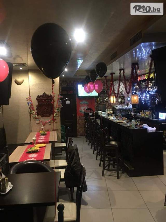 Corner bar Галерия #4