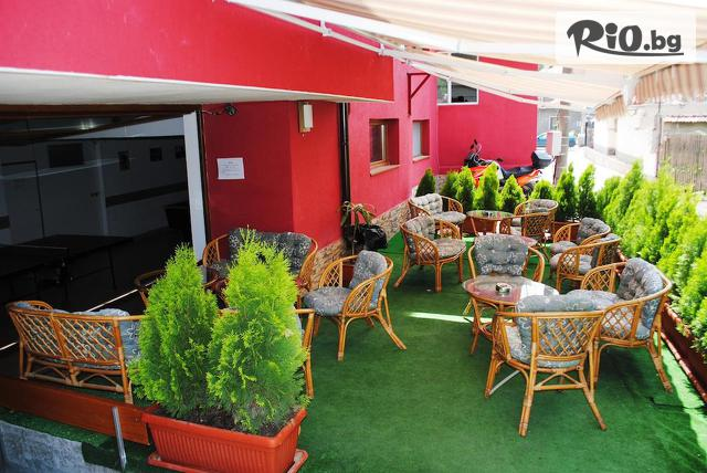 Семеен хотел Свищов Галерия #3