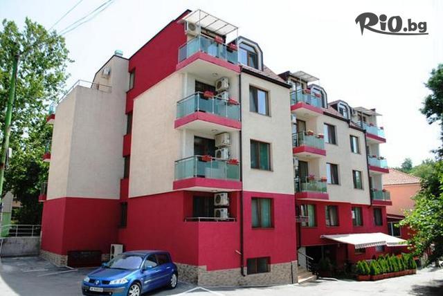 Семеен хотел Свищов Галерия #2
