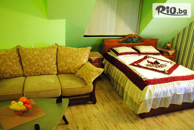 Семеен хотел Свищов Галерия #12