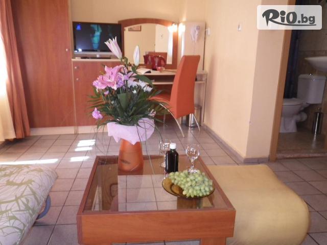 Семеен хотел Палитра 3* Галерия #2
