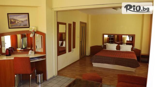 Семеен хотел Палитра 3* Галерия #13