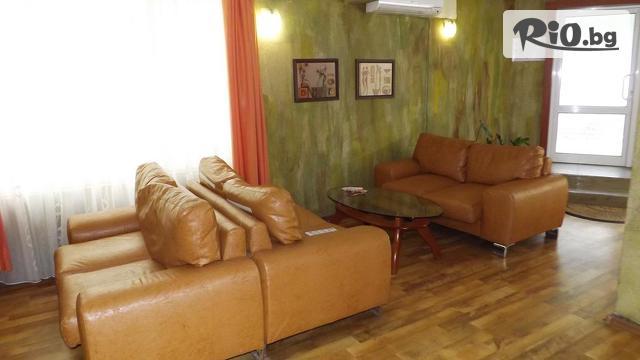 Семеен хотел Палитра 3* Галерия #14