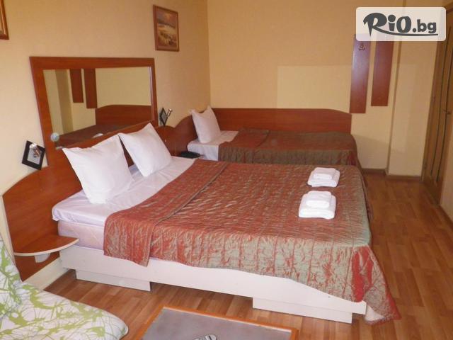 Семеен хотел Палитра 3* Галерия #11