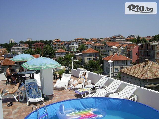 Хотел Кипарис Галерия #2