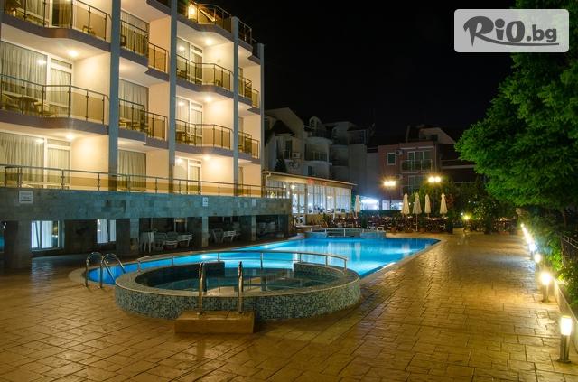 Хотел Тропикс Галерия #5