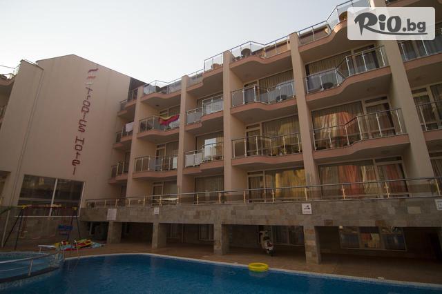 Хотел Тропикс Галерия #1