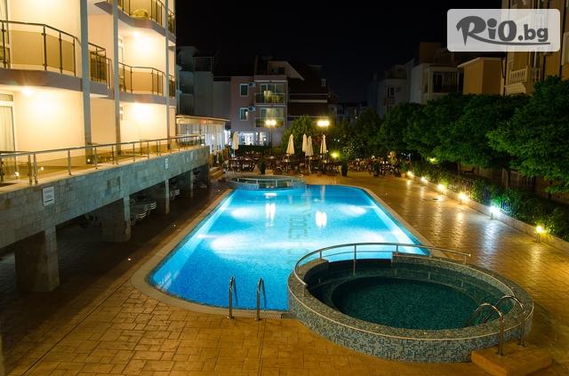 Хотел Тропикс Галерия #6