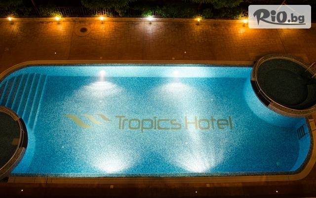 Хотел Тропикс Галерия #8