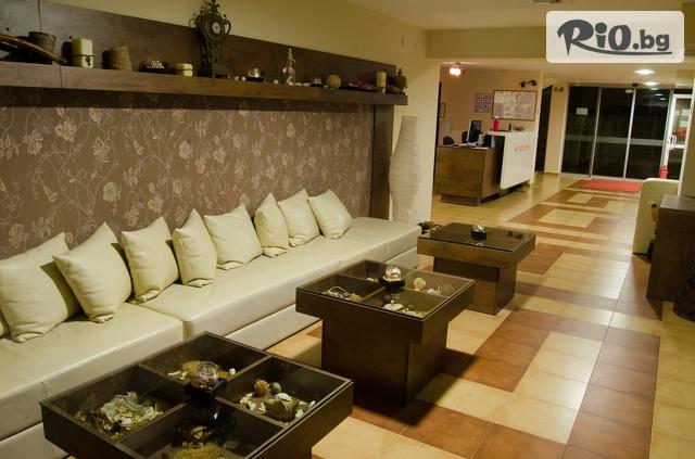 Хотел Тропикс Галерия #12