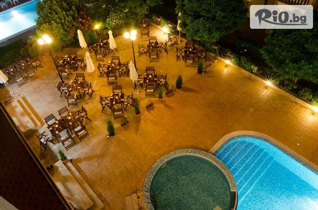 Хотел Тропикс Галерия #7