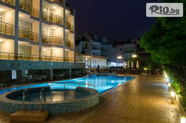 Хотел Тропикс Галерия #3