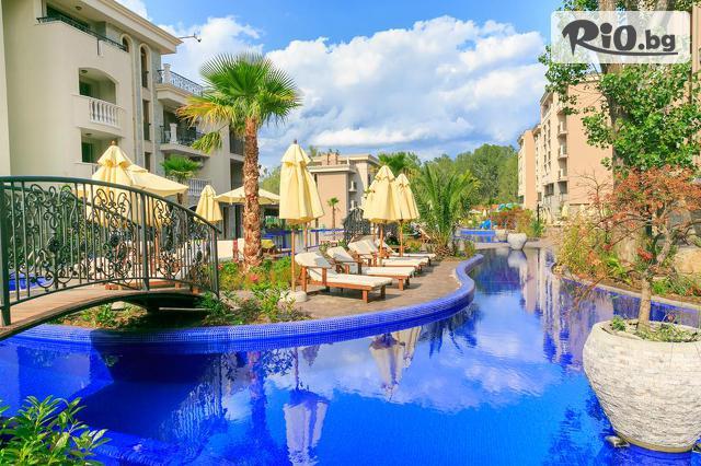 Cascadas Family Resort 3* Галерия #3