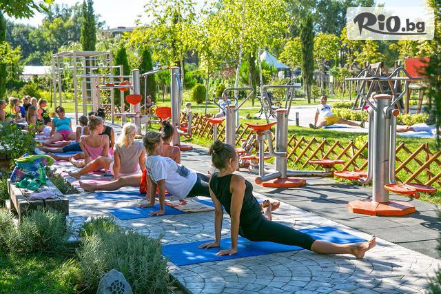 Cascadas Family Resort 3* Галерия #8