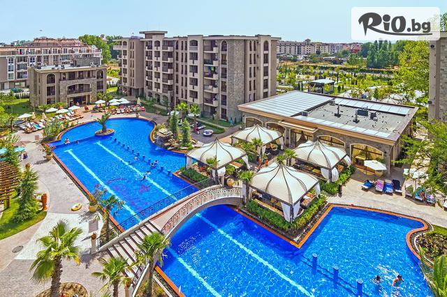 Cascadas Family Resort 3* Галерия #1