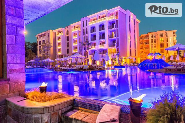 Cascadas Family Resort 3* Галерия #4
