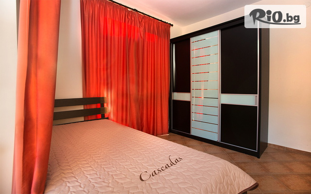 Cascadas Family Resort 3* Галерия #23