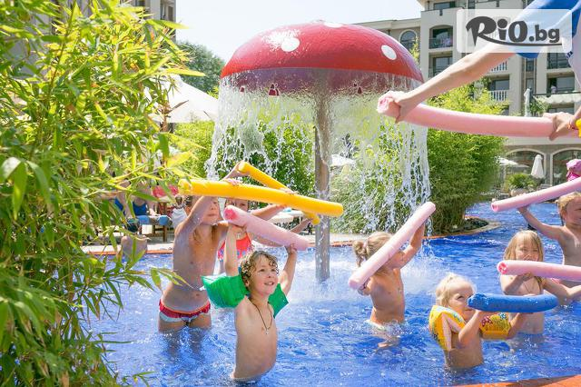 Cascadas Family Resort 3* Галерия #6