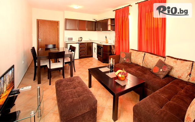 Cascadas Family Resort 3* Галерия #24