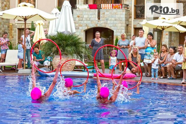 Cascadas Family Resort 3* Галерия #5