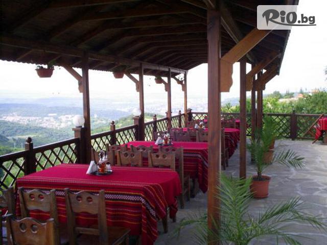 Семеен хотел Арбанашка среща Галерия #6
