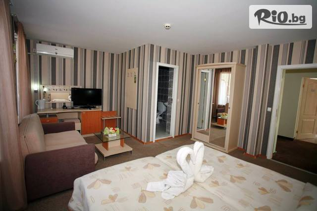 Хотел Сания Галерия #13
