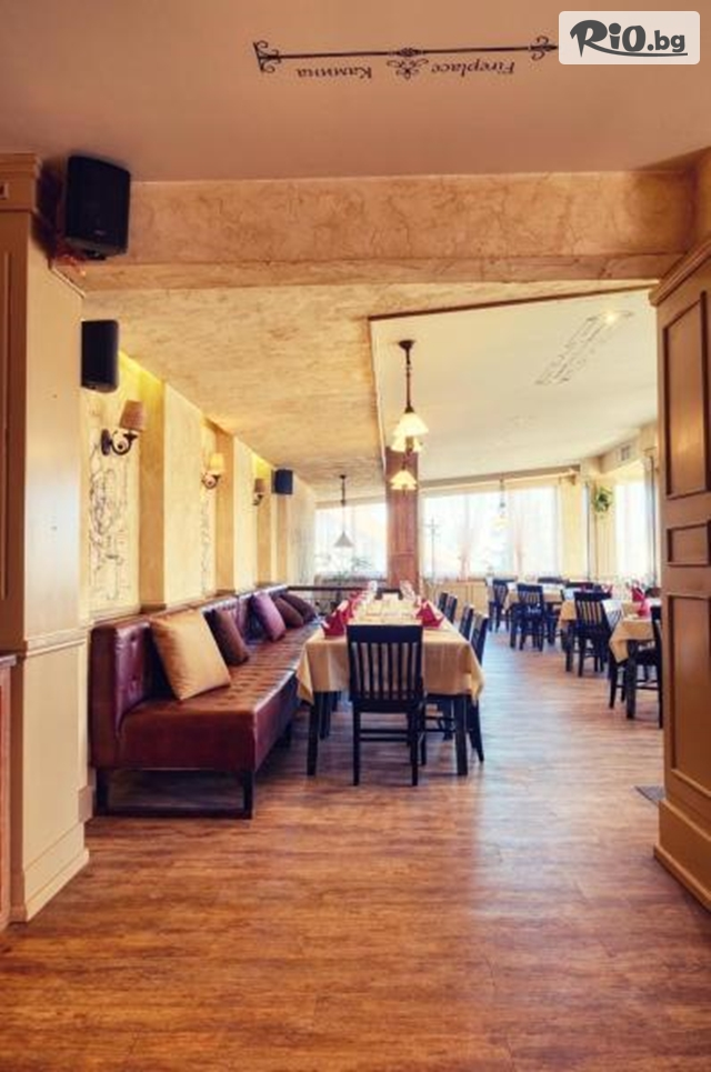 Хотел Александър Палас 3* Галерия #9