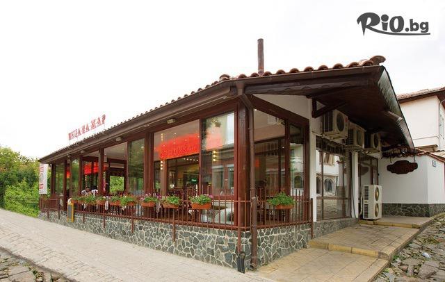 Пицария Ориджинале Галерия #1