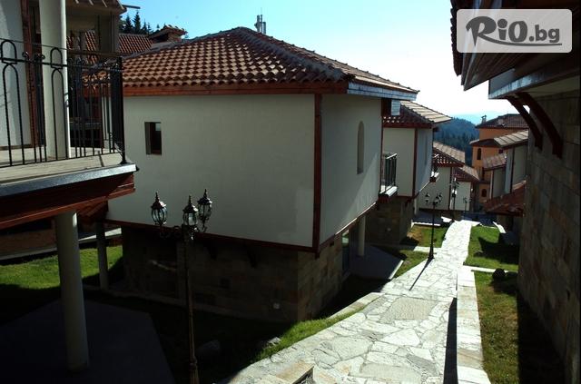 Хотел Форест Глейд Галерия #13