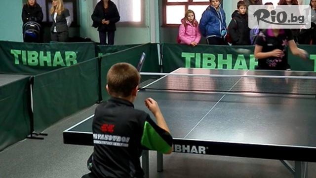 Тенис зала Тракия Галерия #6