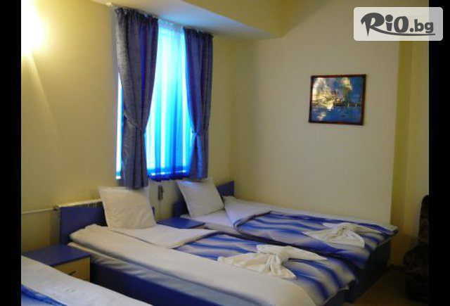 Хотелски комплекс Еди***, гр.Златоград Галерия #14