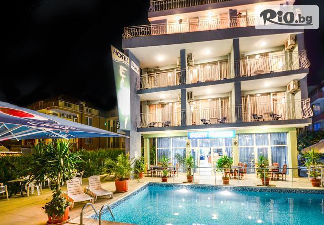 Хотел Елири Галерия #7