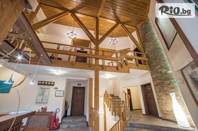 Хотел Смилен 3* Галерия #4
