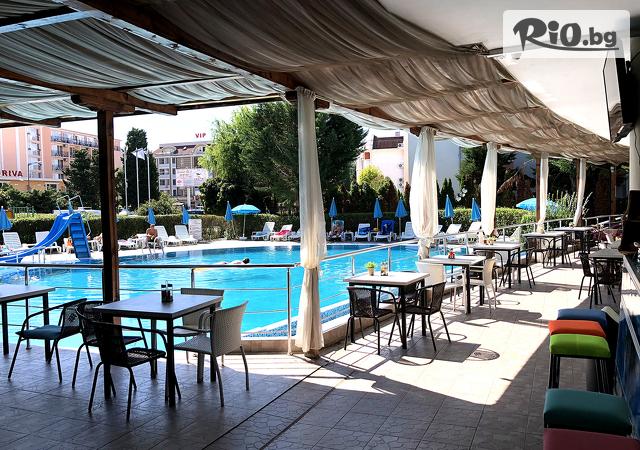 Хотел Палма Галерия снимка №3