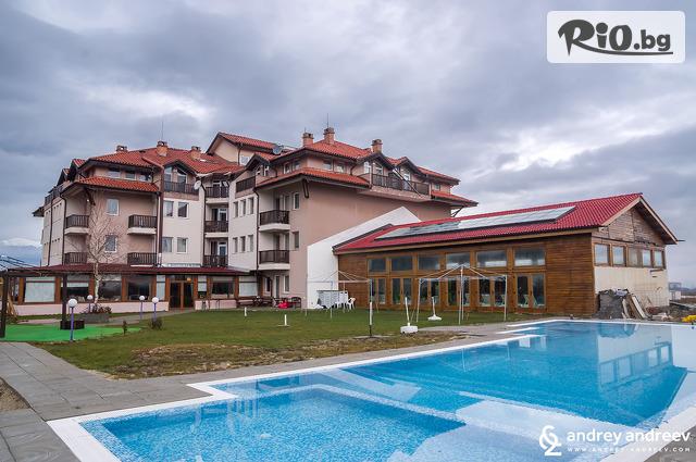 Seven Seasons Hotel & SPA 3* Галерия #3