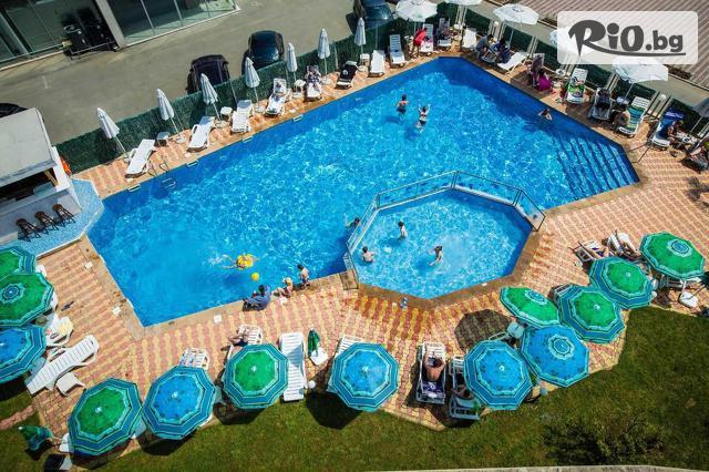 Хотел Бохеми 3* Галерия #5