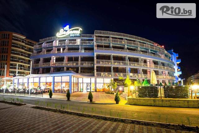 Хотел Бохеми 3* Галерия #1