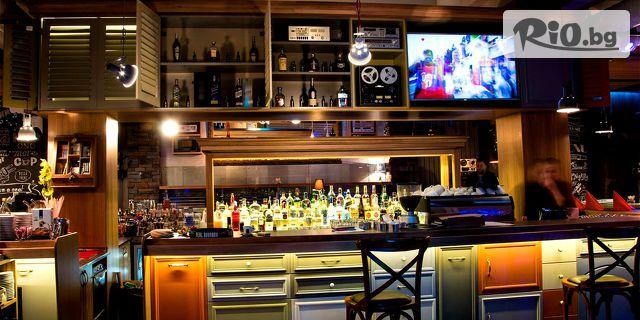AJ Restaurant & Bar Галерия #4