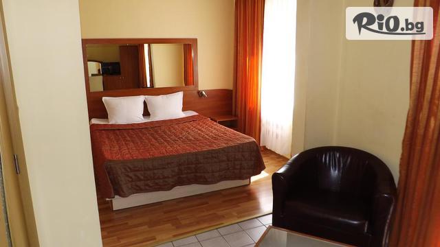 Семеен хотел Палитра 3* Галерия #8