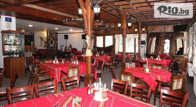 Гранд хотел Мургавец 4* Галерия #21