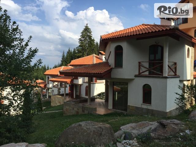 Хотел Форест Глейд Галерия #6