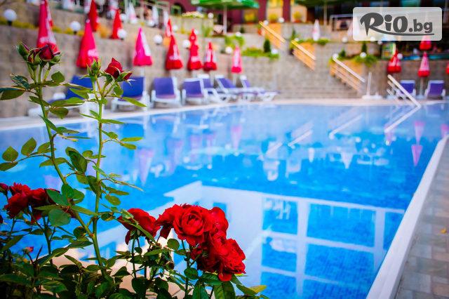 Хотел Здравец Wellness & Spa Галерия снимка №3
