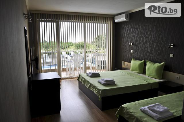 Семеен хотел Адена 3* Галерия #14