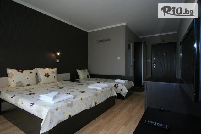 Семеен хотел Адена 3* Галерия #13