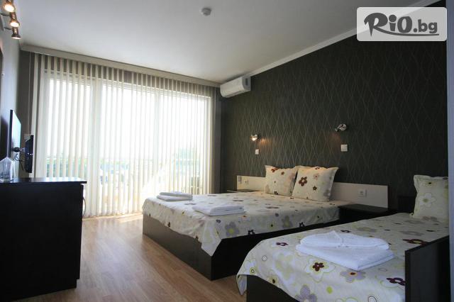 Семеен хотел Адена 3* Галерия #12