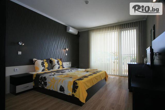 Семеен хотел Адена 3* Галерия #16