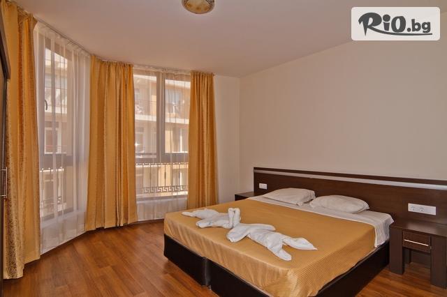 Хотел Camelot Residence 3* Галерия #19