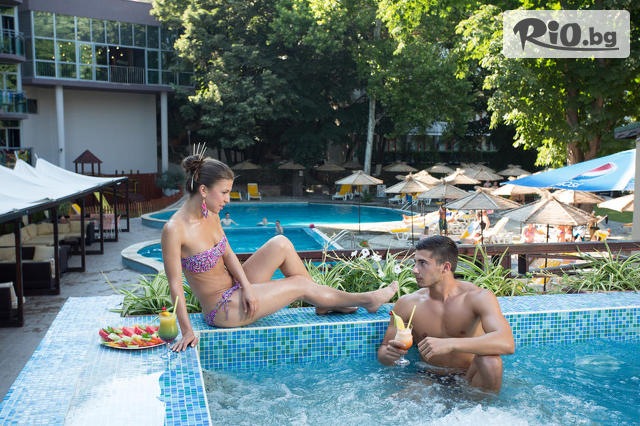 COOEE Mimosa Sunshine Hotel Галерия #10