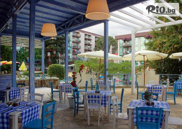 COOEE Mimosa Sunshine Hotel Галерия #14